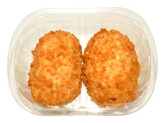 Pack Of Chicken Kievs