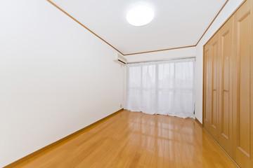 日本のマンション インテリア Interior of the apartment of Japan