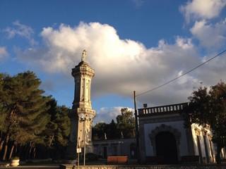 Montevergine (Lecce)