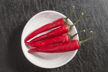 赤唐辛子 漢方 スパイス 薬膳  Red pepper dishes prepared with medicinal herbs