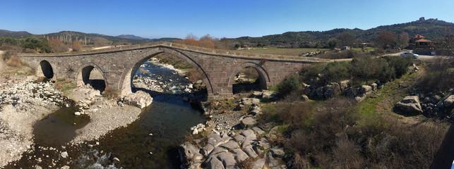 Osmanlı Köprüsü