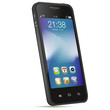 Smartphone noir - 78642364