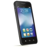 Smartphone noir