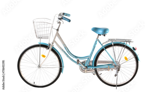 Bicycle. - 78643398