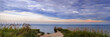 View of Lake Ontario from Scarborough Bluffs - 78643570