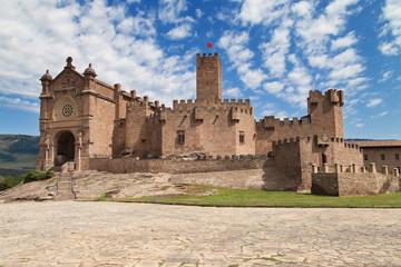 Javier Castle