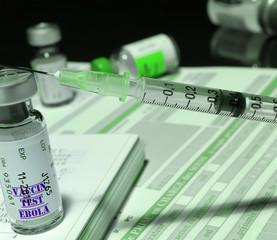 élaboration d'un vaccin,recherche