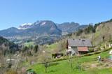 jardins aux creux des montagnes