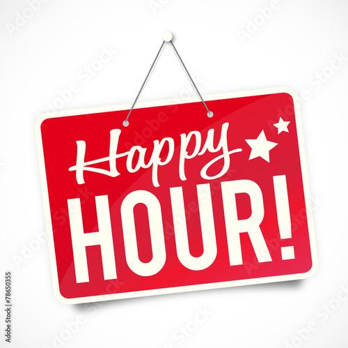 Happy hour ! - 78650355