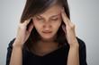 have a headache - 78650565