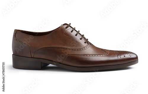 A Fashion Classic Male Shoe - 78651750