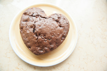 torta d'amore