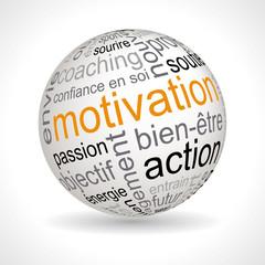 Sphère motivation