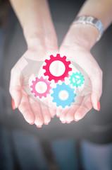 Human resources work as a team mechanism