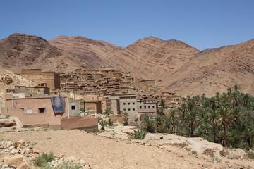 Village du Maroc