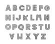 Bling Letters - 78663162