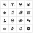 Theme Park Icons - 78663164