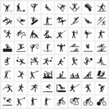 Fototapety Sport Symbols