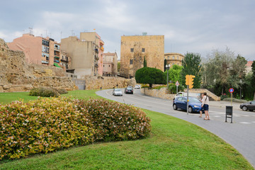 Tarragona view