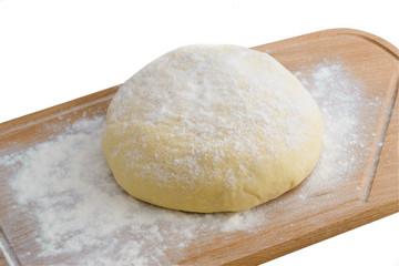 flour, dough,preparation, ingredients