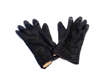 black women's gloves