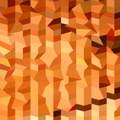 Tree Trunks Abstract Low Polygon Background