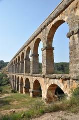 Pont de les Ferreres in Tarragona