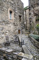 Borgo di Castelbianco (Savona)