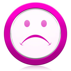 cry violet icon