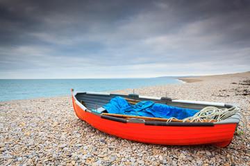 Chesil Cove Isle Of Portland Dorset
