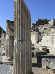 Columns - Ephesus