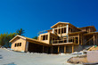 New house construction - 78670787