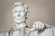 Lincoln Memorial Statue in Washington DC - 78670982