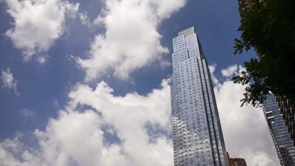 Building of New York City