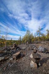 Hiking Northwest Territories