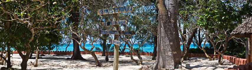 Spiaggia Zanzibar 14
