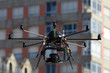 police unmanned aerial vehicle - 78674162