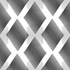 zigzag seamless