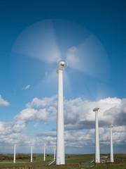 Royd Moor Wind Farm, Yorkshire