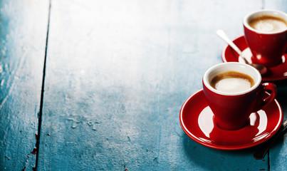 Coffee composition © Natalia Klenova