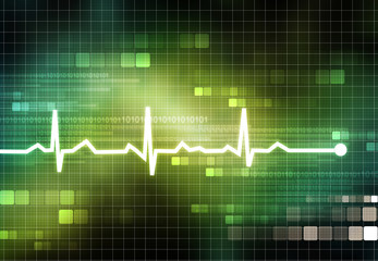 Electrocardiogram..