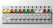 Electrical Circuit Breaker Panel - 78682199
