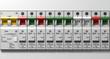 Electrical Circuit Breaker Panel - 78682594