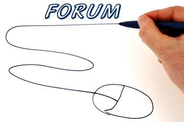 Concept forum