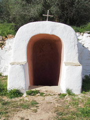 Font de Balàfia, Ibiza