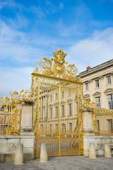 Palace of Versailles, Paris France...