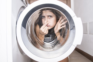 fare il bucato