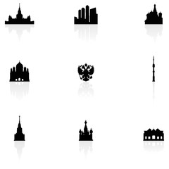 Moscow icons