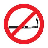 zakaz palenia e-papierosów