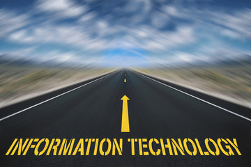 IT information technology